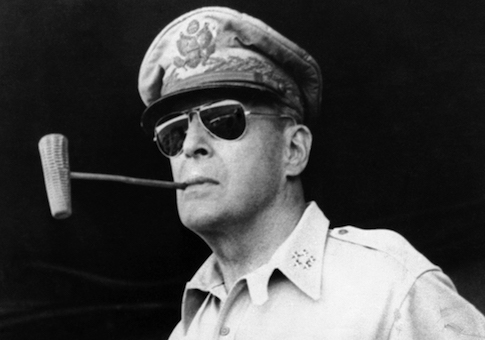 Here's Why LeMay (and not MacArthur) Had Tactical Control of the Super Weapon that Played a Pivotal Role in Defeating Imperial Japan