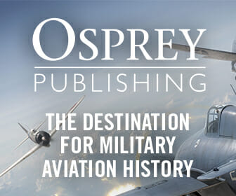 Osprey banner