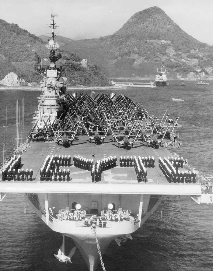 USS Leyte