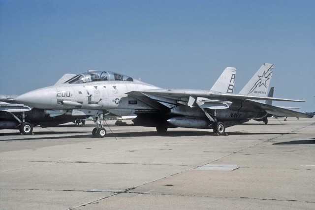 Engaging MiG-23 Fighters and Buzzing Mi-2 Helicopters: Two unknown Tomcat Stories Told by a Former US Naval Aviator who flew the Mighty F-14 Over the Gulf of Sidra