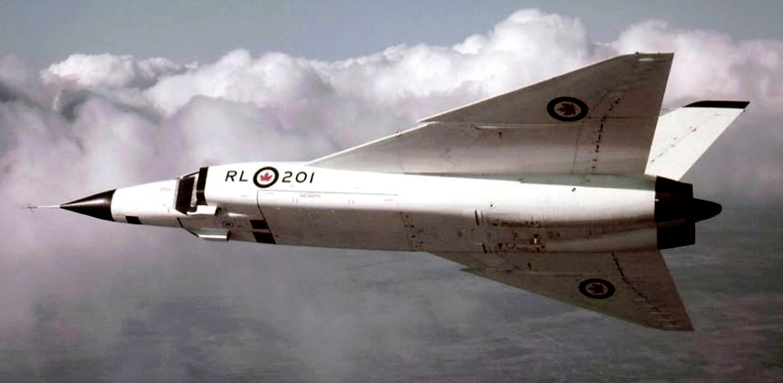 Magnificent Failure: The Story of Avro CF-105 Arrow