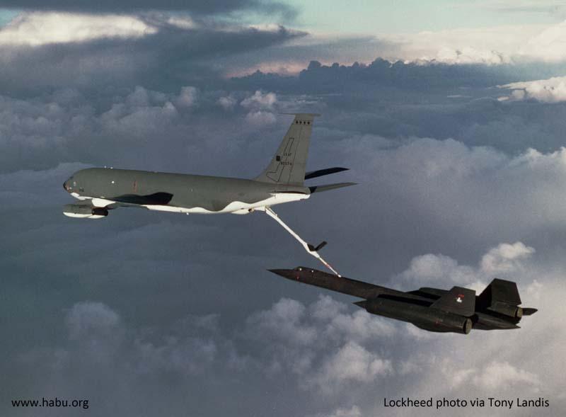 'We truly felt invincible at Mach 3.15:' SR-71 pilot tells the story of his BDA flight of Libya in Support of Operation El Dorado Canyon