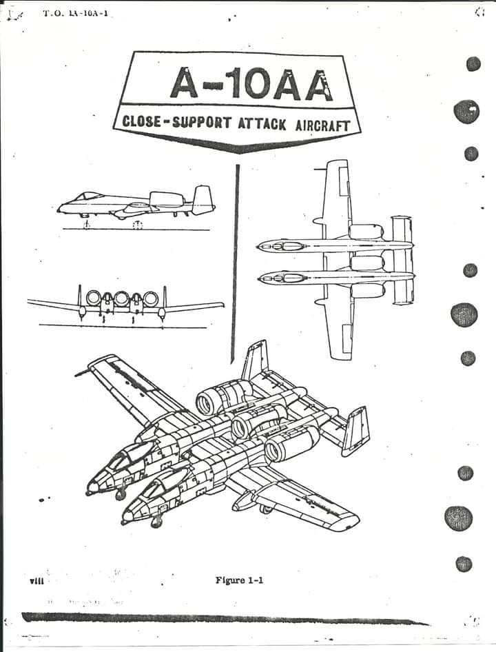 "Instead of dumping the Hog...why not ""double down""? Interesting A-10AA Close-Support Attack Aircraft proposal Surfaces on Facebook"