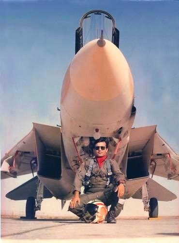 Interview with the greatest living fighter ace: F-14 pilot Col. (rtd) Fereydoun A. Mazandarani (he scored 16 kills in the Tomcat)