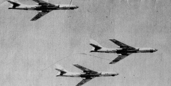 Tu-16s