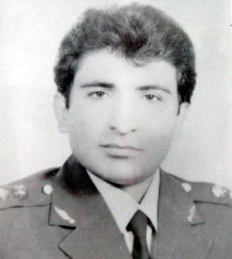 The story of Abbas Dowran, the Iranian F-4E pilot who was shot down while trying to conduct a low level attack on Baghdad during the summit of non-aligned nations