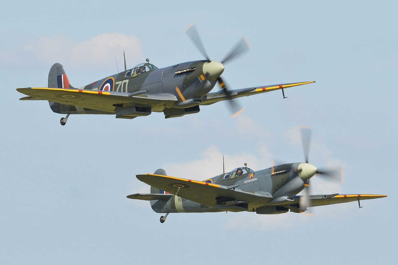 How a captured Focke-Wulf Fw 190A led to the development of the Spitfire Mk IX, the best close-in fighter of WWII