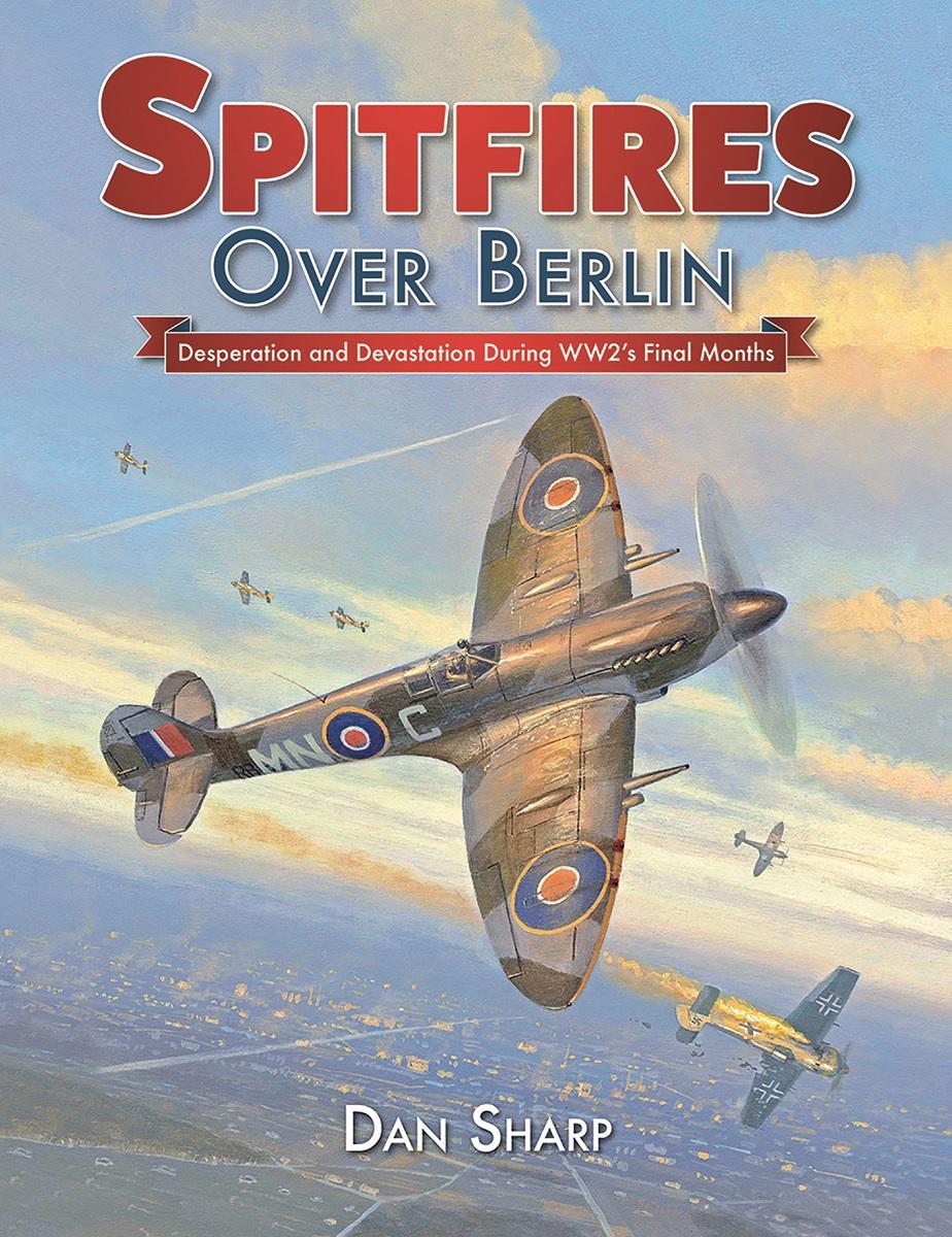 Spitifres Over Berlin