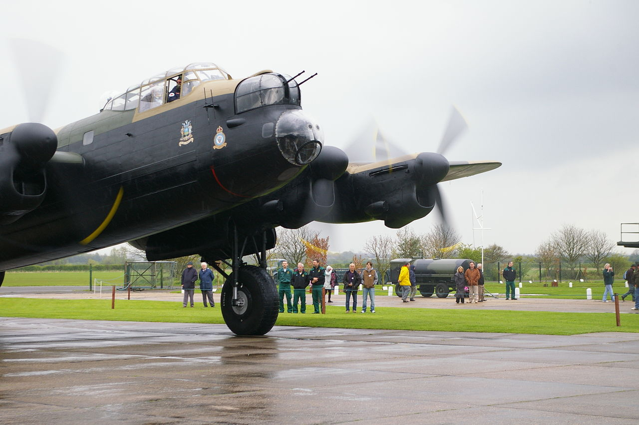 From IWM Duxford to RAF Museum at Hendon: a guide to the most important RAF WWII Airfields you can visit in Britain