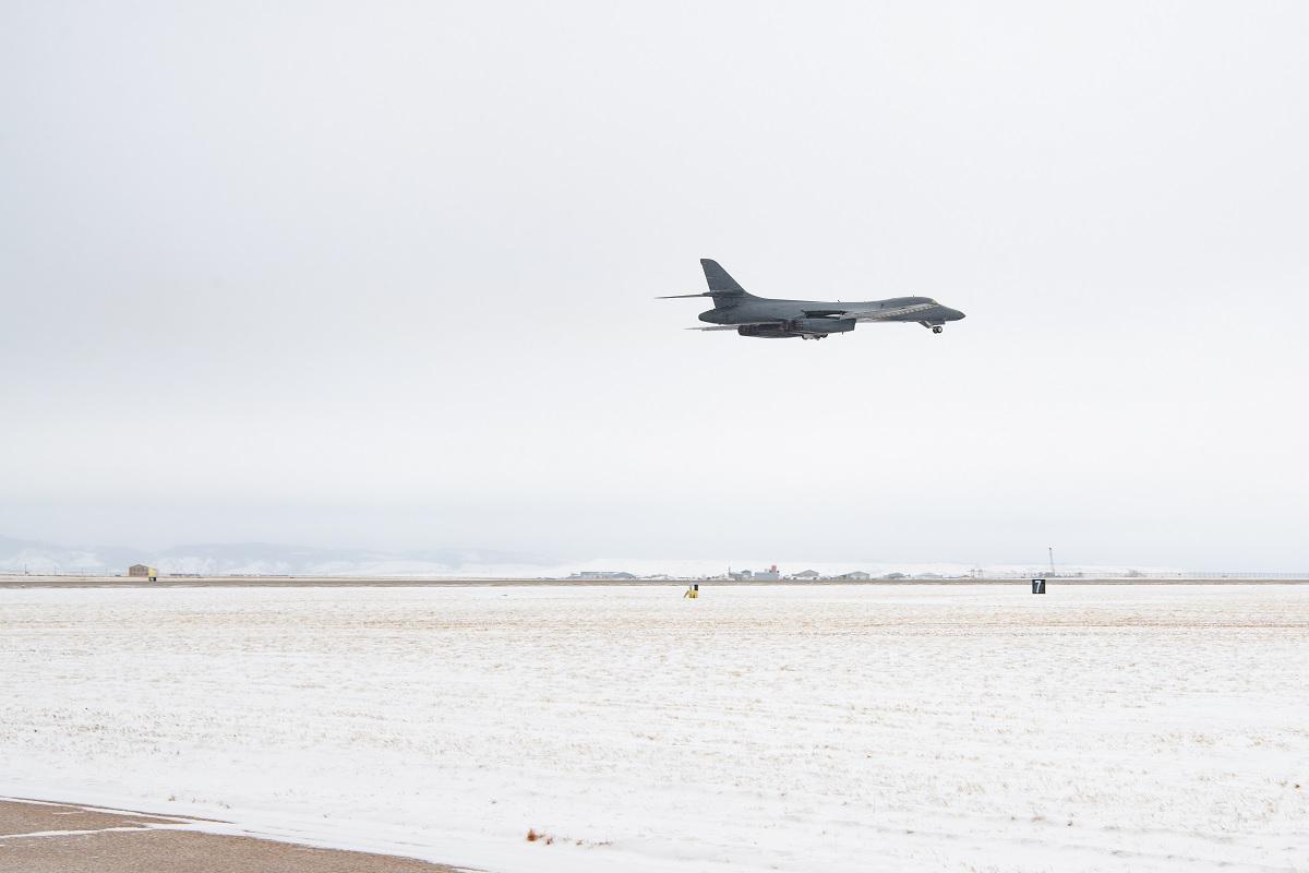 Bye-bye Bone! USAF paving way for B-21, begins retirement of B-1 strategic bomber