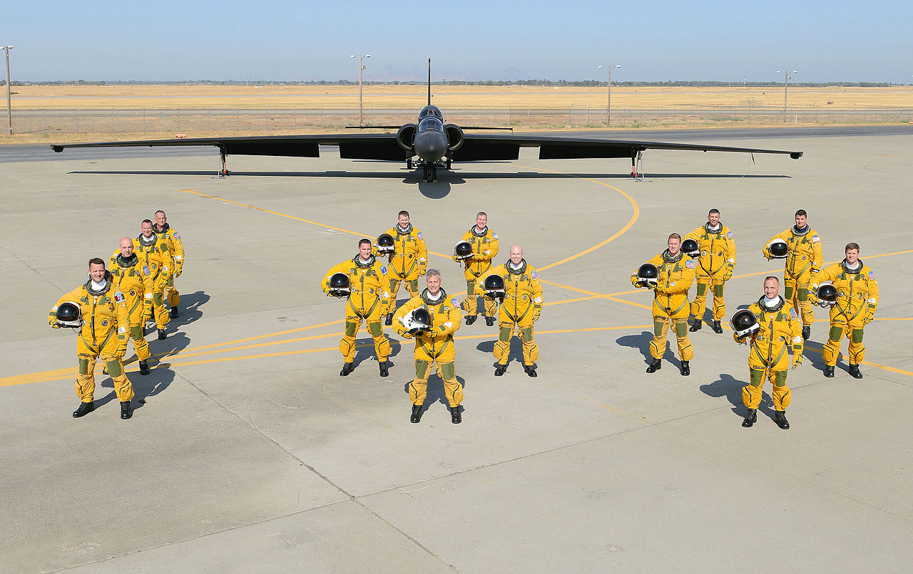 Did you know that U-2 decompression sickness cases increased after the end of the Cold War? Here's why the iconic U-2 is the world's hardest plane to fly