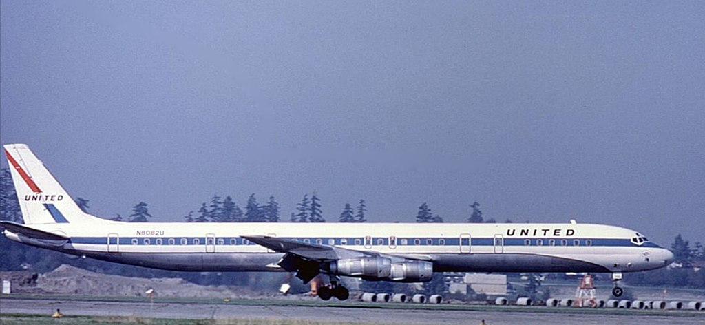 The story of United Airlines Flight 173, the plane crash that  launched the crew resource management revolution in airline training