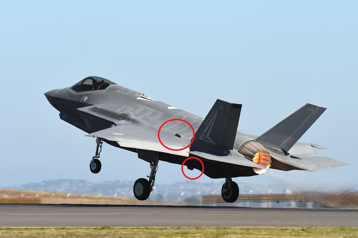 These devices make stealth aircraft visible on radar screens
