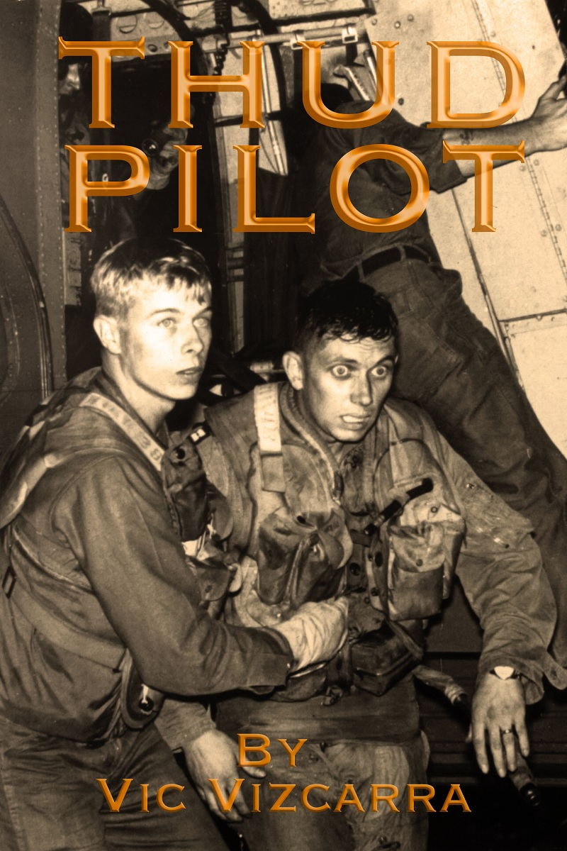 An exclusive sneak peek of the official trailer to the upcoming Thud Pilots II – Rise of the Hunter Killer documentary