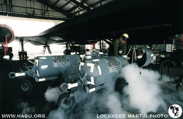 In 1971 an SR-71 crew flew 15,000 miles, in 10 hours 30 minutes non-stop, in full continuous AB to see how many times the Blackbird could refuel before the liquid nitrogen gave out