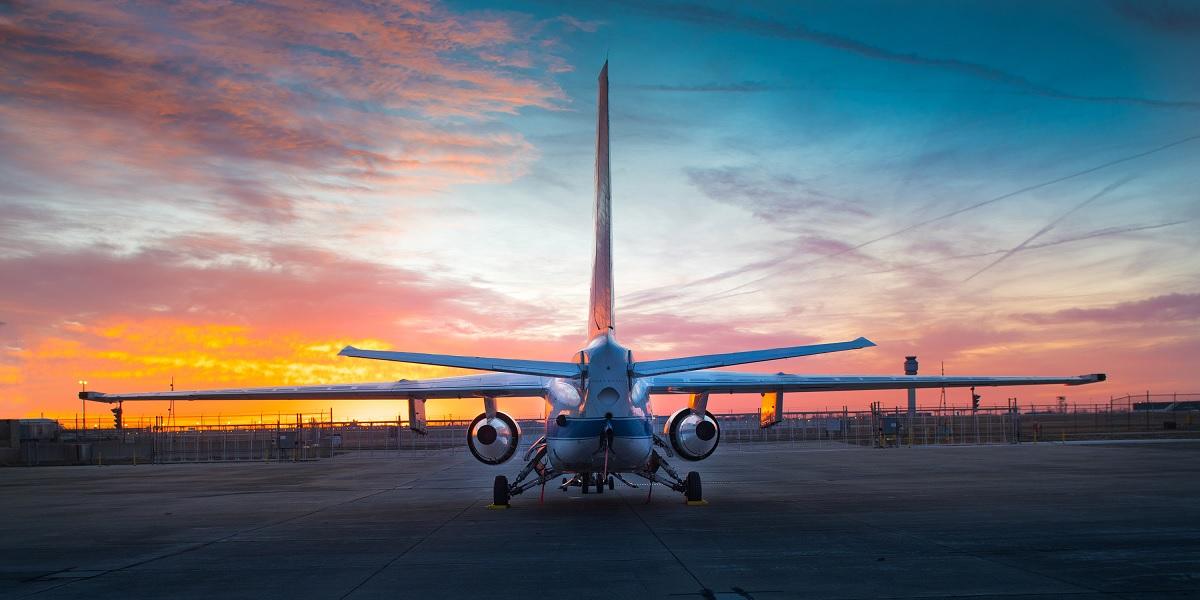 So Long, Hoover: NASA to retire last flying S-3 Viking